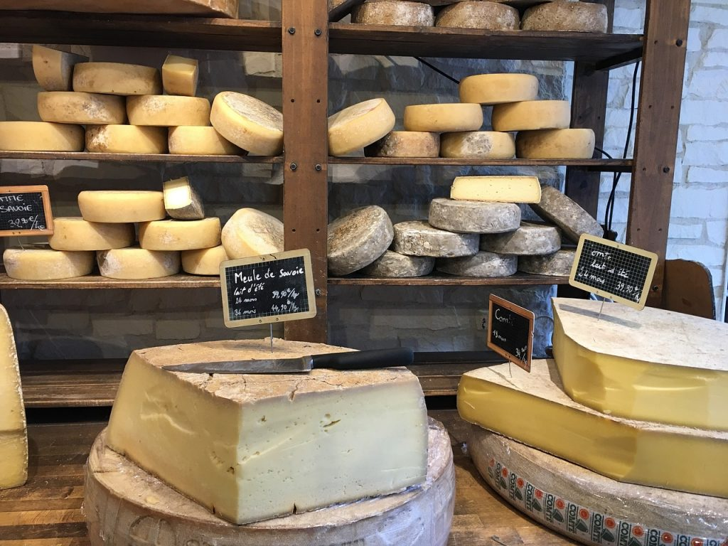 cheese, structure, gourmet